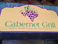 Texas cuisine & wine
