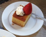 Muscato D'Arancia Cake