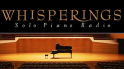 Whisperings Solo Piano Radio - Live Concert