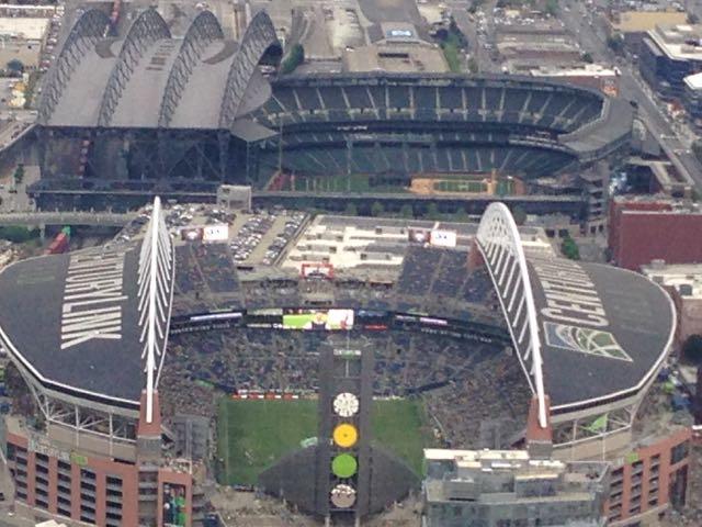 Double Stadiums