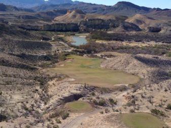 11/05 - Rio Grande from Black Jack's Crossing golf tee