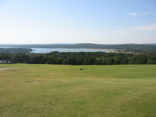 Lago Vista Golf Course