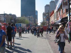 SXSW Street