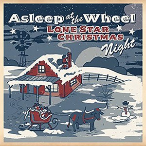 Amazon_Album_Asleep_at_the_Lone_Star_Christmas