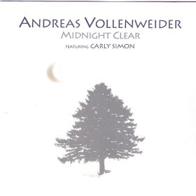 Amazon_Album_Andreas_Vollenweider_Midnight_Clear