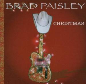 Amazon_Album_Brad_Paisley_Brad_Paisley_Christmas