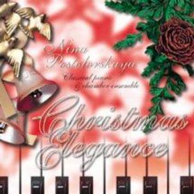 Amazon_Album_Christmas_Elegence_Nina_Postolovskaya