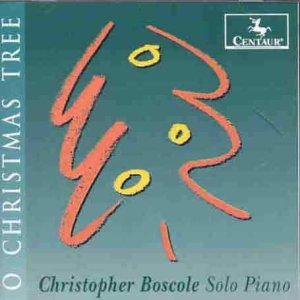 Amazon_Album_Christopher_Boscole_O_Christmas_Tree