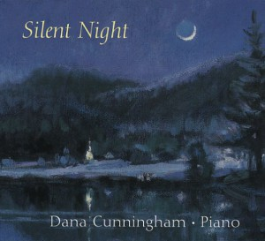 Amazon_Album_Dana_Cunningham_Silent_Night