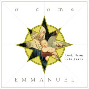 Amazon_Album_David_Nevue_O_Come_Emmanuel