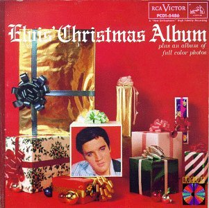 Amazon_Album_Elvis-Presley_Elvis_Christmas_Album