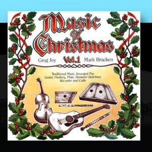 Goy_Music_of_Christmas_Vol_One
