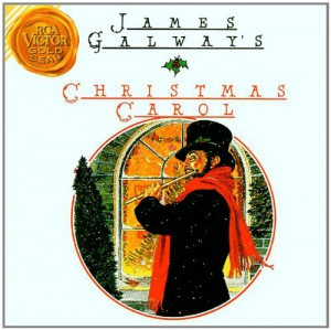 Amazon_Album_James_Galway_Christmas_Carol