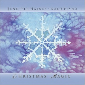 Amazon_Album_Jennifer_Haines_Christmas_Magic