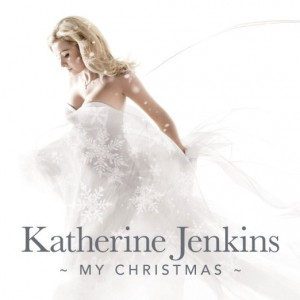 Amazon_Album_Katherine_Jenkins_My_Christmas