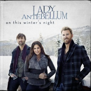 Amazon_Album_Lady_Antebellum_On_This_Winters_Night