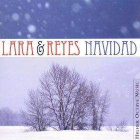 Amazon_Album_Lara&Reyes_Navidad