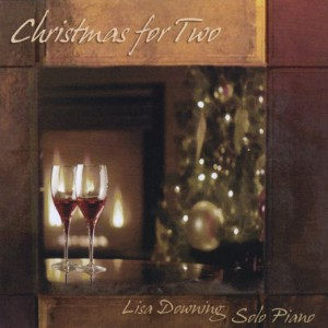 Amazon_Album_Lisa_Downing_Christmas_for_Two