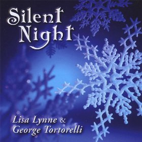 Amazon_Album_Lisa_Lynne_Silent_Night
