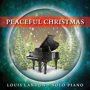 Amazon_Album_Louis_Landon_Peaceful_Christmas
