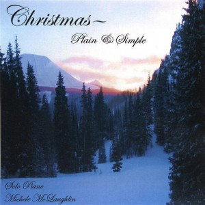 Amazon_Album_Michele_McLaughlin_Plain_&_Simple