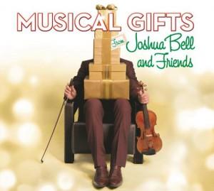 Christmas Music: JoshuaBell