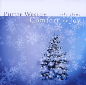 Amazon_Album_Philip_Wesley_Comfort_and_Joy