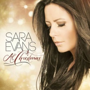 Amazon_Album_Sara_Evans_At_Christmas