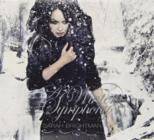 Amazon_Album_Sarah_Brightman_A_Winter_Symphony