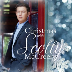 Amazon_Album_Scotty_McCreery_Christmas_with_Scotty_McCreery