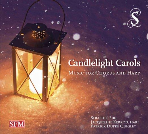 Christmas Music: SeraphicFire