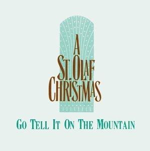 Christmas Music: St. Olaf ChoirEnsembles