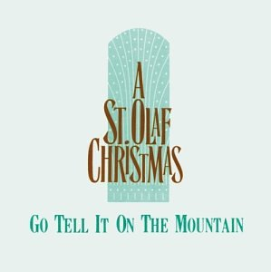 Amazon_Album_St_Olaf_Go_Tell_It_On_A_Mountain