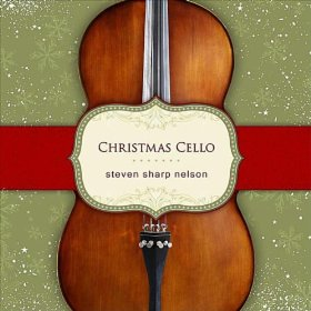 AMazon_Album_Steven_Sharp_Nelson_Christmas_Cello