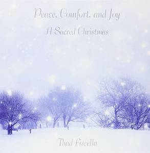 Amazon_Album_Thad_Fiscella_Peace_Comfort_and_Joy