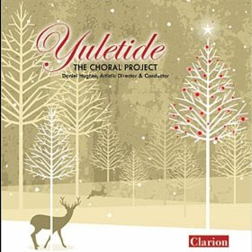 Christmas Music: The Choral Project