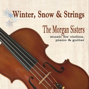 Christmas Music: The MorganSisters