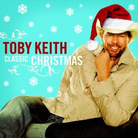Amazon_Album_Toby_Keith_A_Classic_Christmas