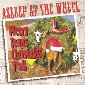 Amzaon_Album_Asleep_at_the_Wheel_Merry_Christmas_YAll