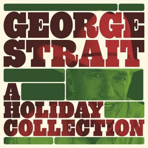 Rhapsody_Album_George_Strait_A_Holiday_Collection