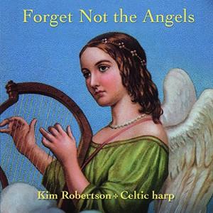Kim Robertson: Playlist