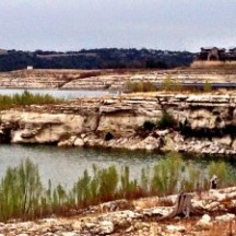 Lake Travis at Cody Park