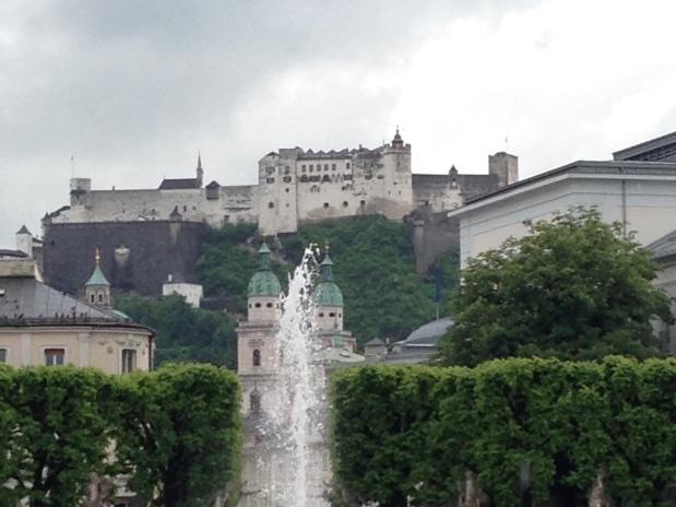Germany: Salzburg