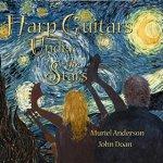 Amazon_Abum_Muriel_Anderson_John_Doan_Harp_Guitar_Under_The_Stars