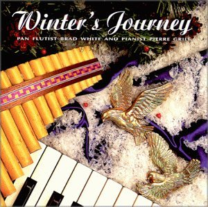 Amazon_Album_Brad_White_&_Pierre_Grill_Winters_Journey