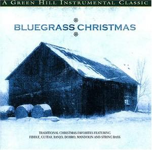 Craig Duncan: BluegrassChristmas