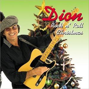 Amazon_Album_Dion_Rock_n_Roll_Christmas