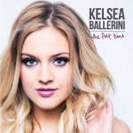 Amazon_Album_Kelsea_Ballerini_The_First_Time_300