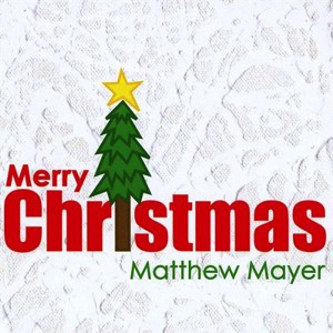 Amazon_Album_Matthew_Mayer_Merry_Christmas_300