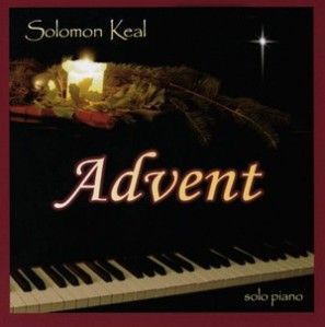 Amazon_Album_Solomon_Keal_Advent_300